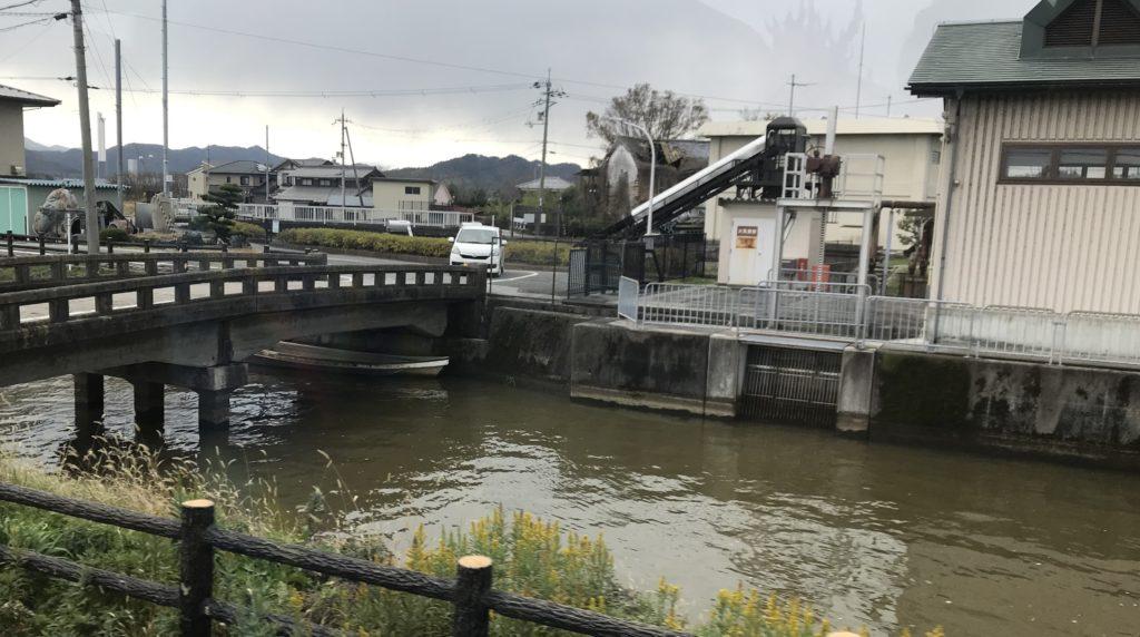 滋賀 河川