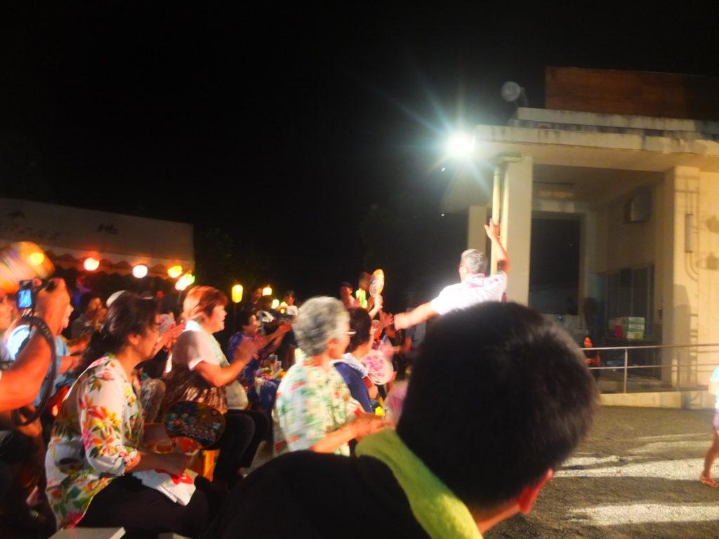 沖縄の田舎はハンパなく面白い!国頭の半地の夏祭りに行ってきました!