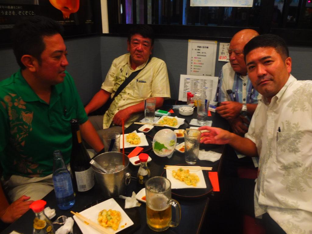 茨城県境町へ出張!道の駅さかいで豪華なおもてなしと共に、ふるさと納税のノウハウを伝授していただきました!