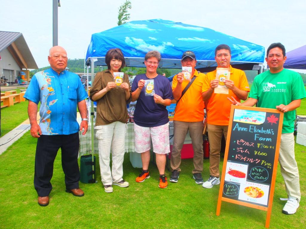 【茨城出張2日目】ドライフルーツを作っているアンさんを訪問した後、利根川花火大会を見てきました!