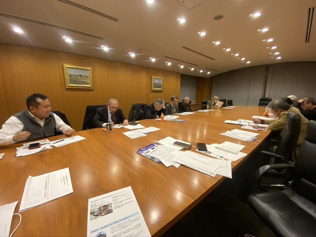 中山間地域フォーラム運営委員会に出席!地域おこし協力隊として活動報告をしてきました!